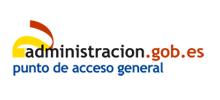 Logo administracion.gob.es.