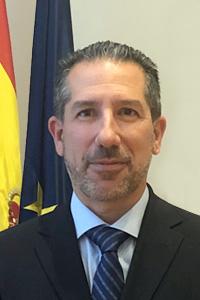 Jesús Manuel Gómez García. Subsecretario de Mitma