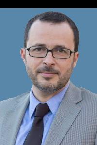 Julián López Milla. Secretario general de Infraestructuras