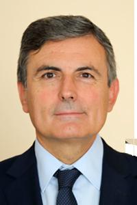 Pedro Saura García. Secretario de Estado de Infraestructuras, Transporte y Vivienda