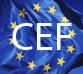 Logotipo de CEF 2015