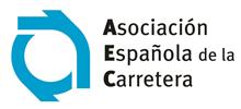 Logo Asociación Española de la Carretera.