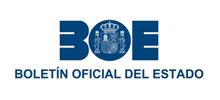 Boletín Oficial del Estado.