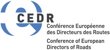 Logo CEDR.
