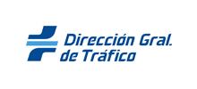 Logo DGT.