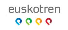 Logo Euskotren.