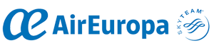 Logo AirEuropa