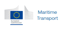 Logo EU Maritime Transport.