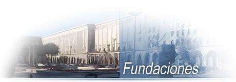 Imagen descriptiva de Fundaciones