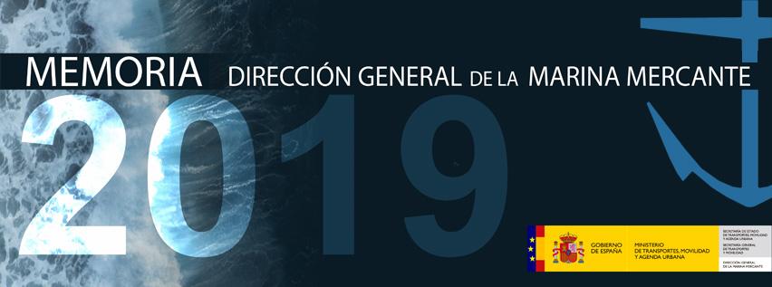 Imagen de cabecera del apartado Memoria de actividades 2019