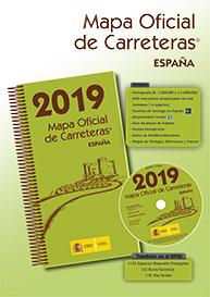 Mapa Carreteras España 2018.Mapa Oficial De Carreteras Ministerio De Fomento