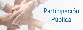 Participación pública.