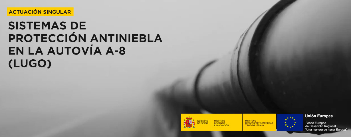 Cuarta imagen del carrusel de la portada del Ministerio de Transportes, Movilidad y Agenda Urbana.