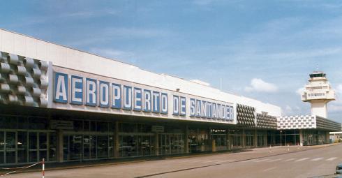 Aeropuerto de Santander