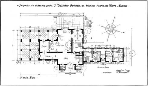 Casa Bernstein
