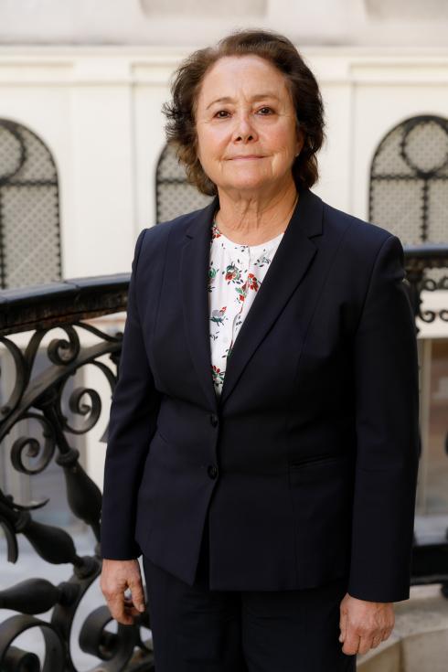 Carmen de Andrés