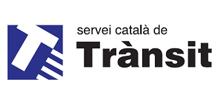 Logo Servei Català de Trànsit.