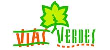 Logo Vias Verdes.